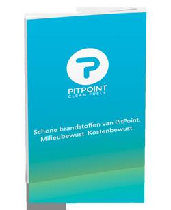 PitPoint - Schone brandstoffen